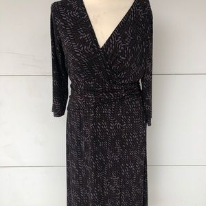 Anne Klein Women's Dress Sz 14